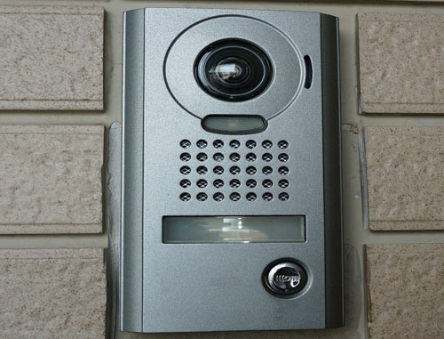 Intercom system Brooklyn
